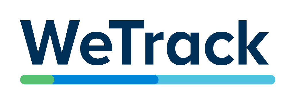 We Track Software Logo